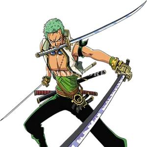 Zoro One Piece